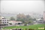 PM2.5減量 下月2日掛空污旗
