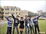 大學申請一階公布 新竹名校亮眼