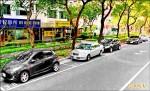 全市5萬路邊停車格 年底前全面收費
