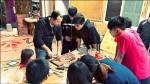 法廚師私房料理 技傳部落青少年