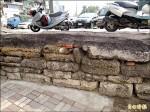 台南福安坑溪三合土舊堤 將提都計變更保留