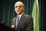 沙國駐美大使證實 阿拉伯不排除發展核武