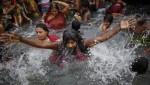 孟加拉宗教儀式染血 踩踏事故至少釀10死