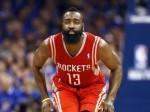 NBA》「大鬍子」哈登屠狼 火箭季後賽卡位