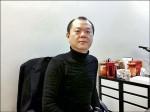 鄭永金長子 國民黨中央委員讀凱校