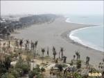 旗津養灘有成 兩年增胖20公尺