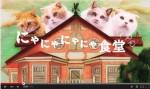 創意貓咪連續劇廣告 喵來喵去惹人愛