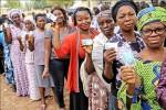 奈國總統大選投票 攻擊頻傳13死