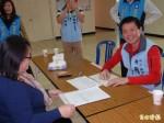 竹縣國民黨立委提名 驚傳有口袋名單