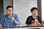 台港學運領袖對談 林飛帆、黃之鋒:運動隨時再起