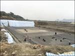 三鶯設施地下化 綠覆率逾96%