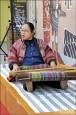 傳承原住民族織藝 尤瑪‧達陸25年不輟