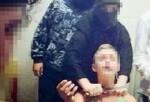 義中學生模仿IS斬首 遭校方勒令停學