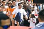 《TAIPEI TIMES 焦點》 Ma ducks MeHAS responsibility, cites 'chop'