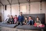 聯合國與IKEA合作 提供1萬個難民臨時屋