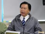 民進黨秘書長吳釗燮下午赴美訪問