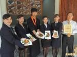 中式滷味西式擺盤 變高檔貨奪雙金