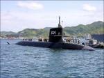印度防長今訪日 擬買蒼龍級潛艦