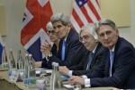 伊朗核武談判達成在望 外媒:油價恐再跌一半