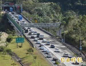 交長掛保證 清明連假台北到羅東只要「90分鐘」