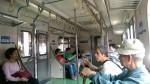 台鐵又凸槌!區間車到站開門還前進 旅客驚嚇