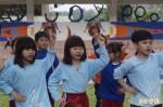 7歲幼兒互尬舞技 大跳「小蘋果」嗨翻天