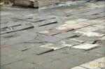 造價2億 重慶市場樑裂、髒臭