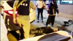警緝毒爆槍戰 2嫌1死1被捕