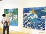魚刺客藝術家重裝上陣 展出旗津故事