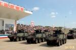 避稱閱兵 國防部七月「戰力展示」