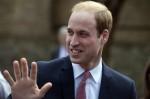 威廉王子換新工作 薪水全捐做慈善