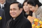 政變實施至今 泰國戒嚴即將解除