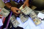 全球央行搶買美元! 歐元最快6月貶至平價