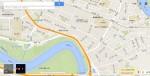 愚人節快樂! 上Google Maps玩小精靈