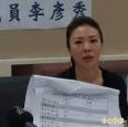 被爆施壓公務員 李彥秀發聲明:不排除提告