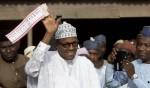 奈及利亞大選 反對黨:現任總統認敗