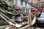 最強風暴襲歐 5死上百航班取消