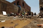 葉門戰火釀一週65童死 聯合國:失控的臨界點