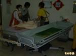老人跌下床慘死 護理中心假造護理紀錄缷責