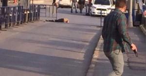 伊斯坦堡警察總部遭攻擊 1人死亡