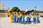 連假童樂 傳藝中心、太平山免費玩