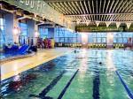 兒童節游泳 12運動中心兒童免費