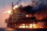 墨西哥鑽油平台大火 4人喪生