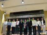 蔡英文:要打造更好台灣 不能等中央執政