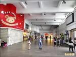 基隆火車站變身 將打造藝術展場