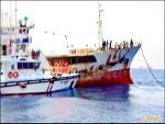 《海上喋血》魚刀刺肚 印菲漁工2死