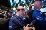 國際利空罩頂 美股大跌