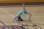 我想跳舞! 截肢女孩成功舞出自信