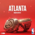 NBA》季後賽明日開打 各隊冠軍戒指先亮相