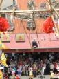 第一名「鞦韆王」挑戰15連霸、擺盪13米